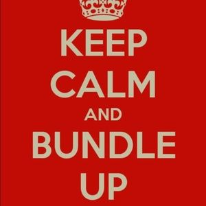 Make a bundle!